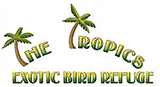 The Tropics Exotic Bird Refuge