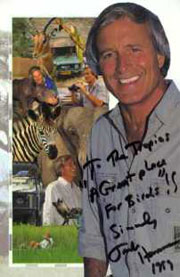 Jack Hanna's Visit to the Tropics