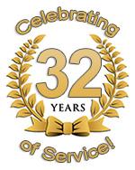 32 Years